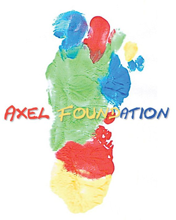 Axel-foundation-banner
