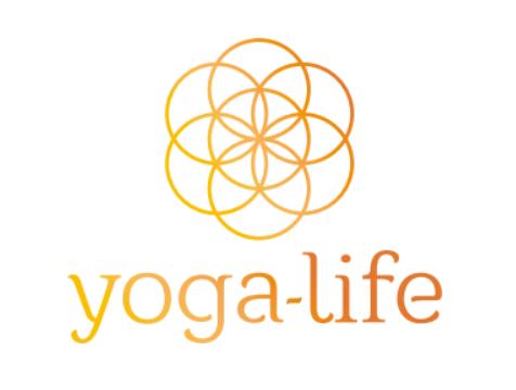 logo yoga life